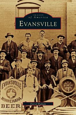 Evansville - Bigham, Darrel