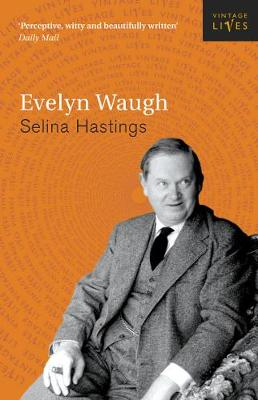 Evelyn Waugh - Hastings, Selina
