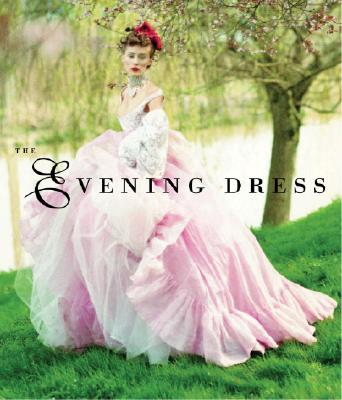 Evening Dress - Black, Alexandra