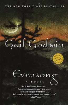 Evensong - Godwin, Gail