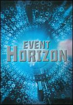 Event Horizon [With Paranormal Activity 3 Movie Cash]