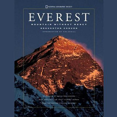 Everest, Revised & Updated Edition: Mountain Without Mercy - Coburn, Broughton