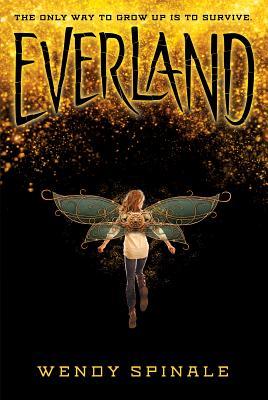 Everland (Everland, Book 1) - Spinale, Wendy