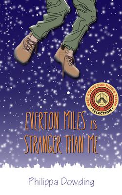 Everton Miles Is Stranger Than Me: The Night Flyer's Handbook - Dowding, Philippa