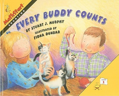 Every Buddy Counts - Murphy, Stuart J