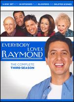 Everybody Loves Raymond: Season 03 -