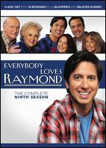Everybody Loves Raymond: Season 09
