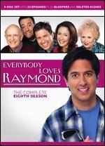 Everybody Loves Raymond: The Complete Eighth Season [5 Discs]