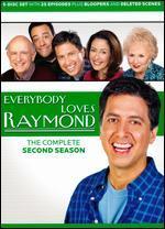 Everybody Loves Raymond: The Complete Second Season [5 Discs]