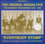 Everybody Stomp: The Harmony Recordings 1925-1929