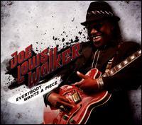 Everybody Wants a Piece - Joe Louis Walker