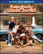 Everybody Wants Some!! [Blu-ray] [2 Discs]