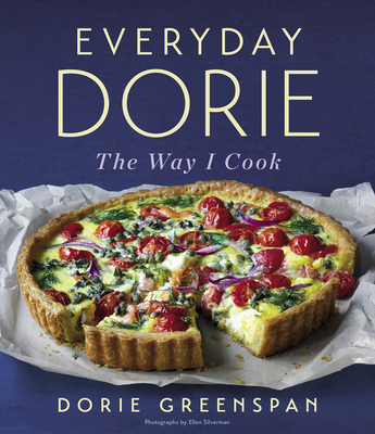 Everyday Dorie: The Way I Cook - Greenspan, Dorie