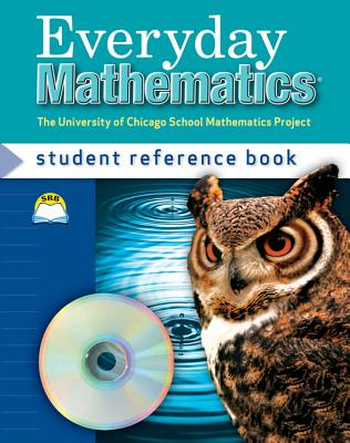 Everyday Mathematics, Grade 5, Student Reference Book - Bell, Max