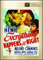 Everything Happens at Night