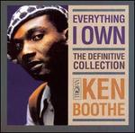 Everything I Own: Definitive Collection