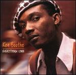 Everything I Own : The Best of Ken Boothe
