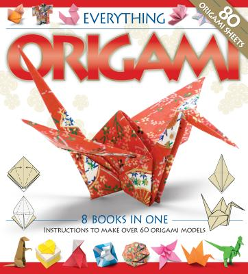 Everything Origami - Gardiner, Matthew