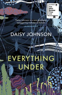 Everything Under - Johnson, Daisy