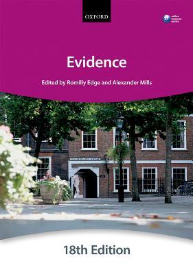 Evidence - The City Law School