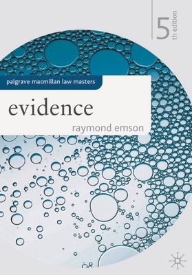 Evidence - Emson, Raymond N.