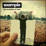 Evolution of Man [Bonus CD] [Bonus Tracks]