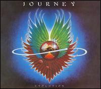 Evolution - Journey