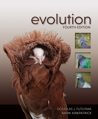 Evolution book by douglas j futuyma 7 available editions alibris cash for textbooks fandeluxe Images