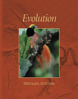 Evolutionary Biology - Futuyma, Douglas J.