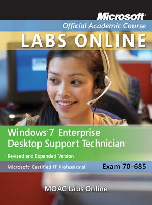 Exam 70-685: Moac Labs Online - MOAC (Microsoft Official Academic Course)