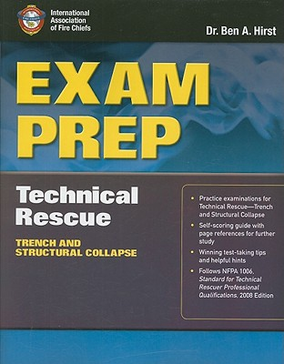 Exam Prep: Technical Rescue-Trench and Structural Collapse - Performance Training Systems, Dr Ben