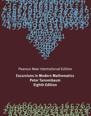Excursions in Modern Mathematics - Tannenbaum, Peter