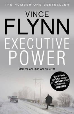 Executive Power - Flynn, Vince