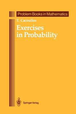 Exercises in Probability - Cacoullos, T