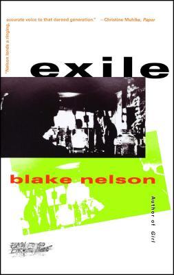 Exile - Nelson, Blake