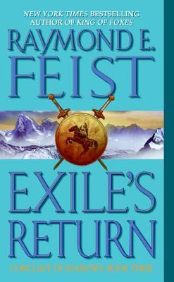 Exile's Return - Feist, Raymond E