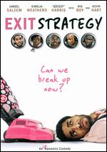 Exit Strategy - Michael Whitton