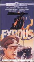 Exodus [Blu-ray] - Otto Preminger