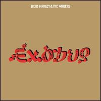 Exodus [LP] - Bob Marley & the Wailers