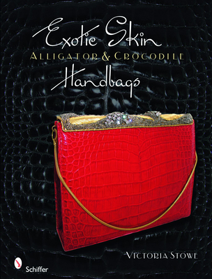 Exotic Skin: Alligator and Crocodile Handbags - Stowe, Victoria