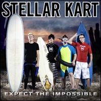 Expect the Impossible - Stellar Kart