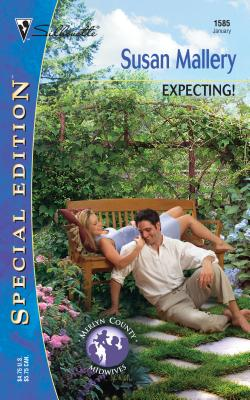 Expecting! - Mallery, Susan