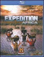 Expedition Africa [Blu-ray]