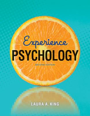 Experience Psychology - King, Laura