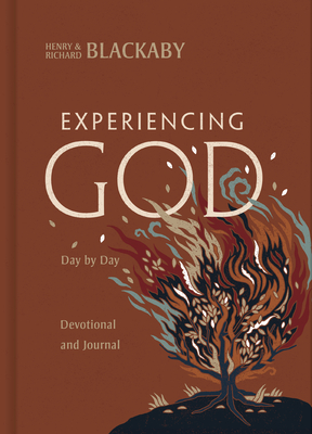 Experiencing God Day-By-Day: A Devotional and Journal - Blackaby, Henry T