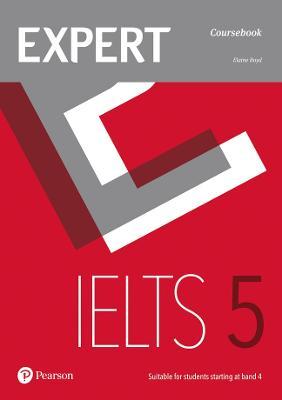 Expert IELTS 5 Coursebook - Boyd, Elaine