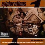 Explorations, Vol. 1