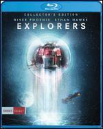 Explorers [Blu-ray]