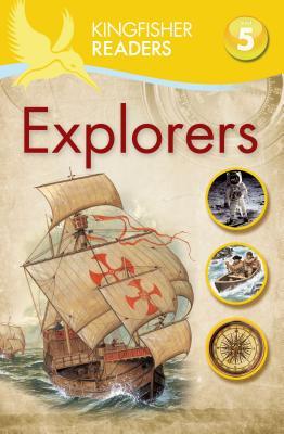 Explorers - Oxlade, Chris
