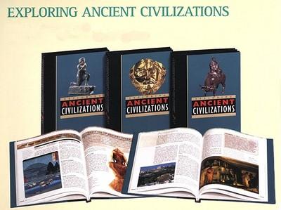 Exploring Ancient Civilizations - Balkwill, Richard